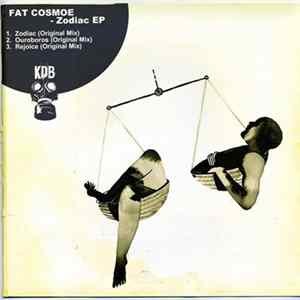 🎼 Fat Cosmoe - Zodiac EP Album