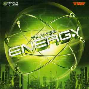 🎼 Various - Trance Energy Album