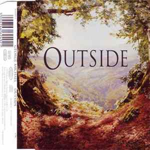 🎼 George Michael - Outside Album