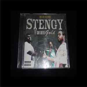 🎼 Stengy - Going Ghetto Gold Album