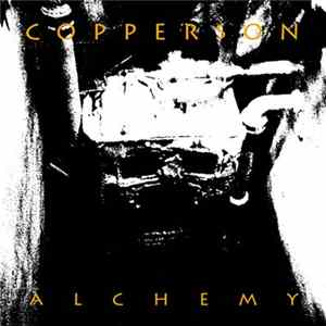 🎼 Copperson - Alchemy Album