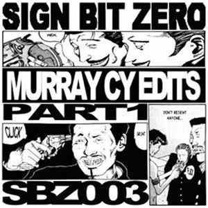 🎼 Various - Murray CY Edits Part 1 Ep Album
