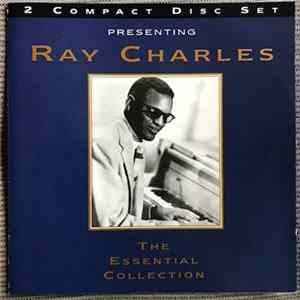 🎼 Ray Charles - Presenting Ray Charles: The Essential Collection Album