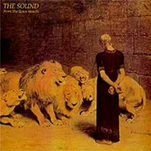 🎼 The Sound - From The Lions Mouth Album