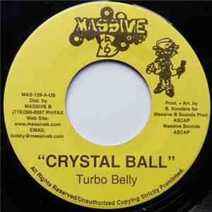 🎼 Turbo Belly - Crystal Ball Album